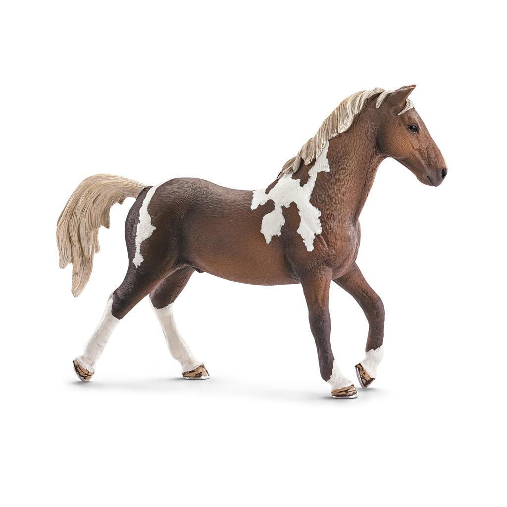 Set Reflektor Ausreitdecke  Decke Gamaschen Zubehör passend für Schleich Pferde