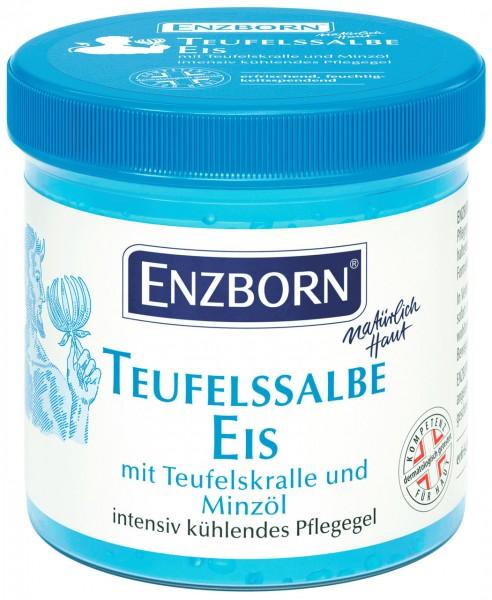 Enzborn Teufelssalbe Eis - ENZBORN - 200ml