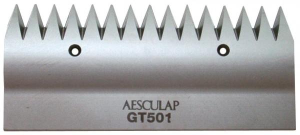 Aesculap GT501 Schermesser - fein