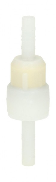 Hiko Mittelventil - Rückschlagventil 6 mm Ø