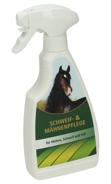 WAHL-Hausmarke Schweif- und Mähnenpflege 500 ml