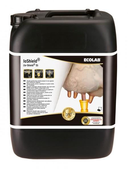 Ecolab Dipmittel- IoShield® 20 kg