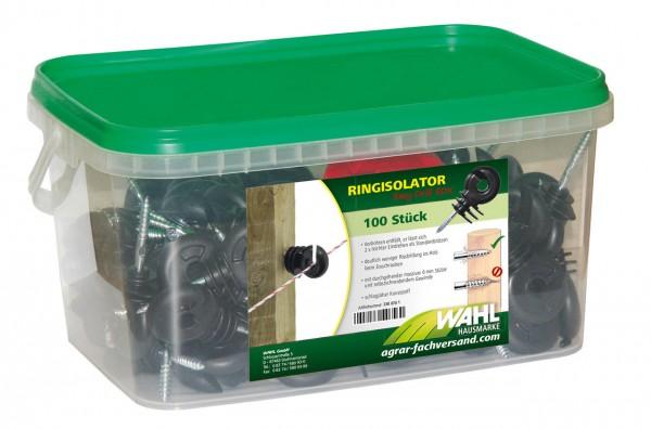 WAHL-Hausmarke Easy Drill Ringisolator EDX - 100 in Box