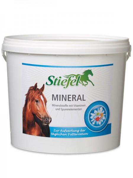 Stiefel Mineralfutter - 3kg