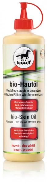 Leovet Bio - Hautöl 500 ml