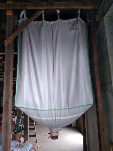 Jumbo Silos 150 x 150 x 175cm