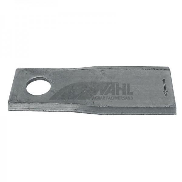 Klinge für Kreiselmähwerk 95x45mm, 25 St
