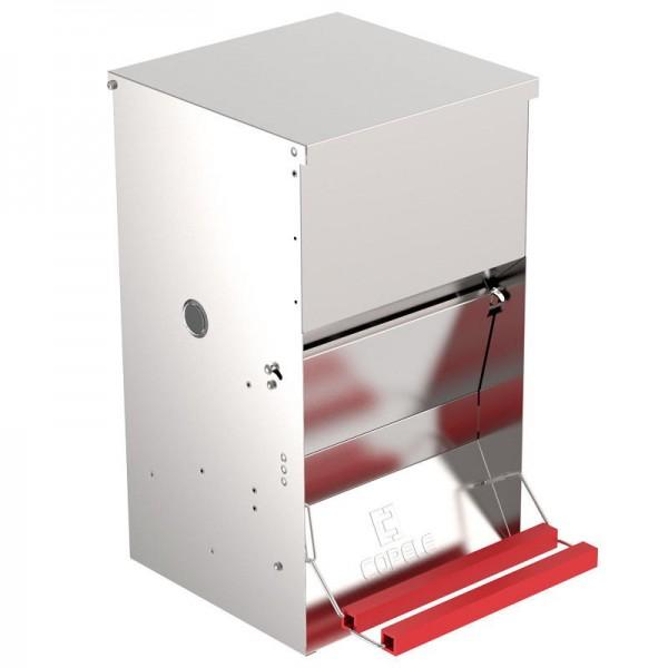"Hühnerfutterautomat ""Safeed"" - 20 kg"