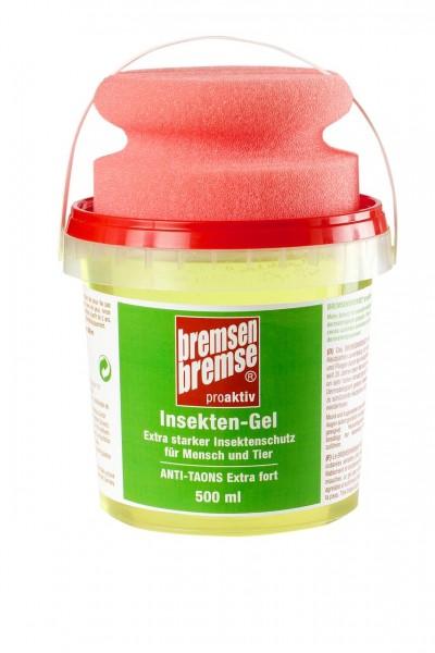 ZEDAN Bremsen Gel proaktiv 500 ml