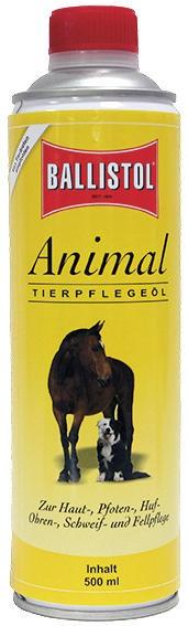 Ballistol Animal 500ml Dose