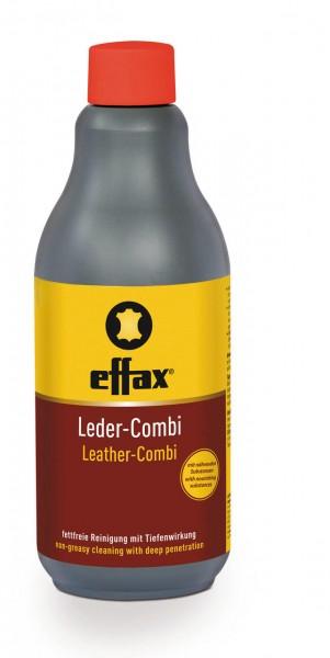 Effax Ledercombi 500ml Flasche