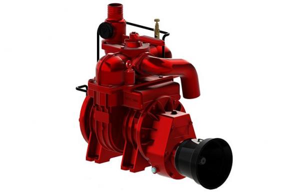 Güllekompressor MEC 8000 m. Ölpumpe 60mm