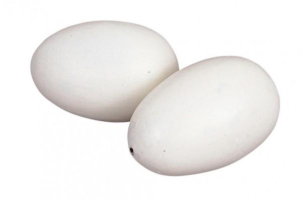 Nestei für Hühner (Voll-PVC)