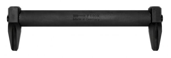 Unterhauer - doppelseitig 120 mm lang