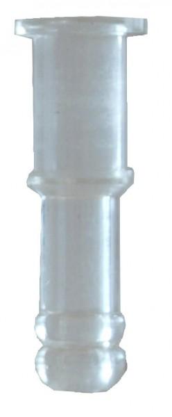 Milchschauglas Miele (neu) HL-System
