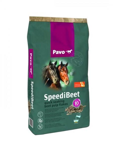 Pavo SpeediBeet - Pferdefutter 15 kg