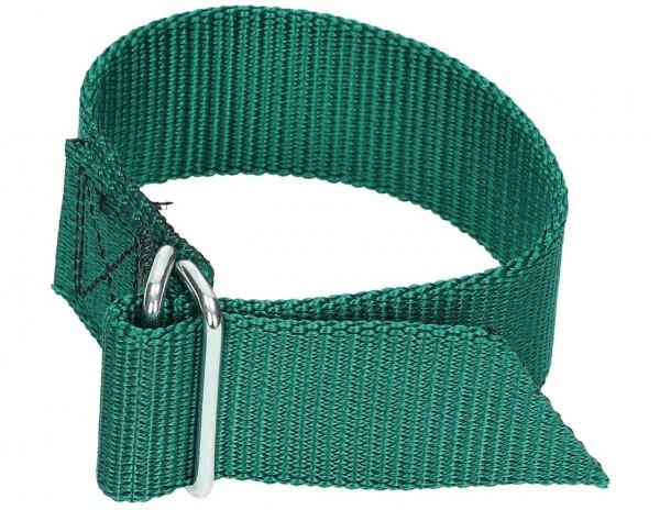 Fußriemen mit Ringverschluss 40mm breit