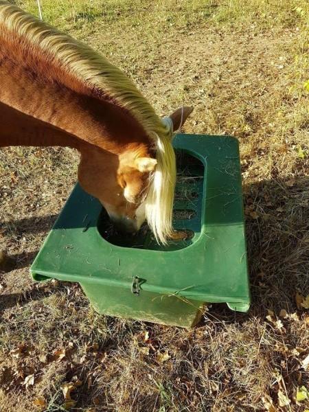 USG Hay Saver