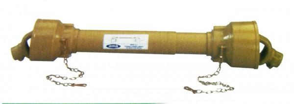 GELENKWELLE - TYP C - Rohr 39,5 x 48mm