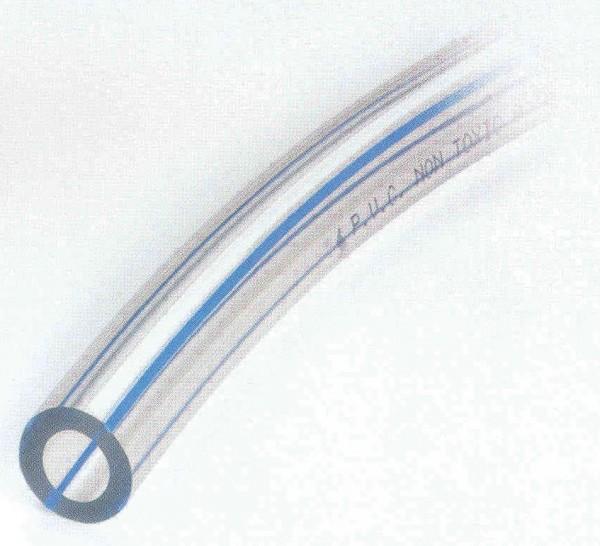 PVC Milchschlauch - 16 x 5mm 30m Rolle