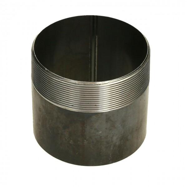 Gewindeteil - 110 mm Durchmesser für