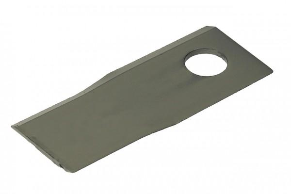Klinge für Kreiselmähwerk 112x48mm, 25St