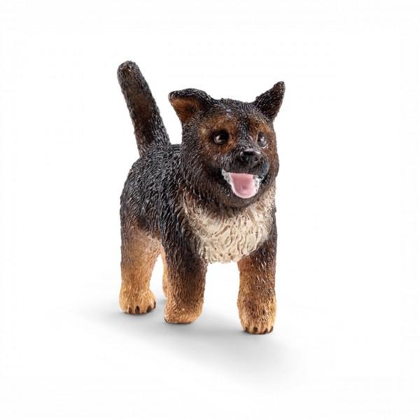 Schleich Schäferhund Welpe