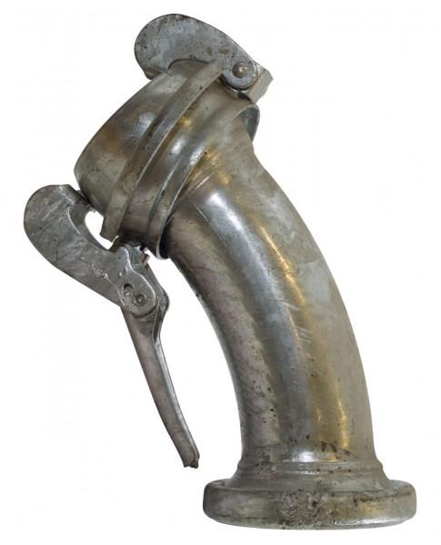 Rohrbogen 45° NW 108mm, Radius 300mm