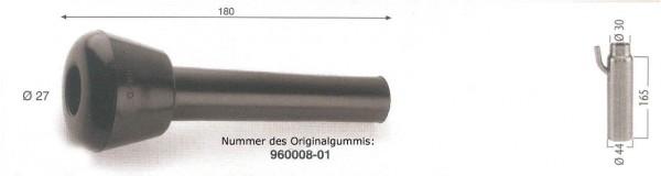 WAHL-Hausmarke ALFA LAVAL 08-01 - kurz - passend