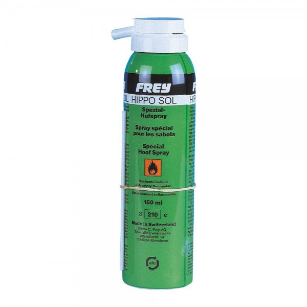 Hipposol Hufspray 150 ml