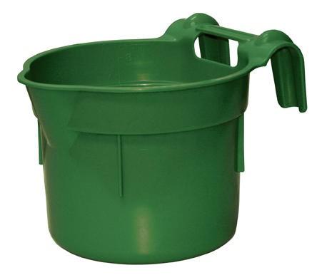 Futtertrog 'HangOn' - rund 8 Liter