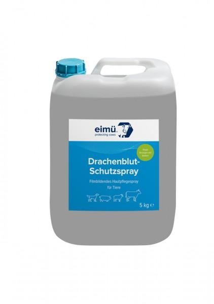 Eimü eimü® Drachenblut Schutzspray 5 l