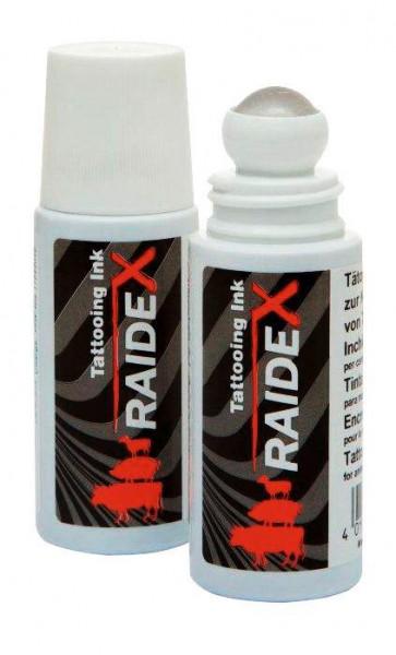 Tätowierfarbe Rollball RAIDEX