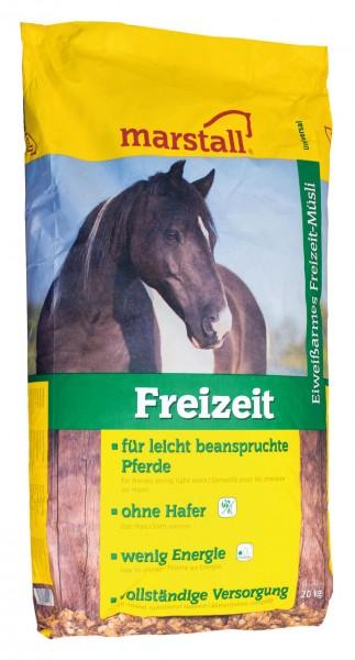 Marstall marstall Freizeit - Pferdefutter 20 kg