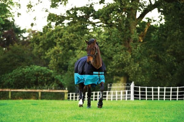 Horseware Mio Turnout Lite - Weidedecke