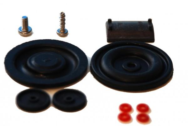 Reparatur-Set für Pulsator L02 f. Ziegen