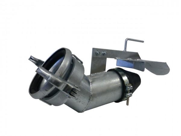 Gülleverteiler M-Teil, NW 108mm 4''