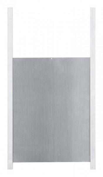 SCHIEBETÜR 300 x 400mm f. Hühnertür