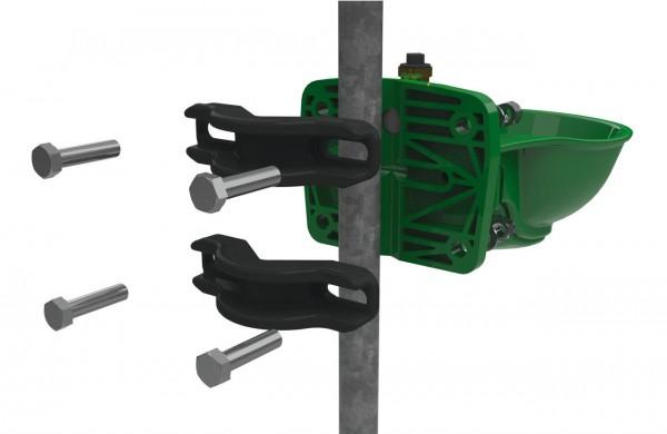 Befestigungsbügel für HP20 + S30