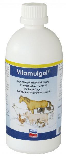 Agrochemica VITAMULGOL® Liquid 500ml