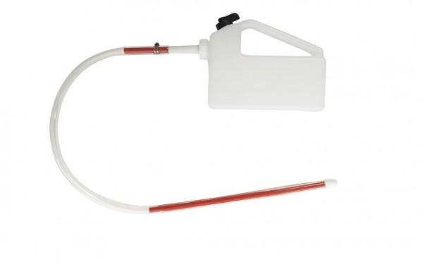 CALF DRENCHER - 4 Liter, flexible Sonde